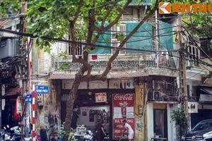 Phố hóa chất nổi tiếng Hà Nội trăm năm trước là phố nào?