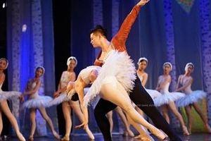 Nghệ sĩ ballet Thu Huệ: 'Tôi đã sống một tuổi trẻ vô cùng ý nghĩa'