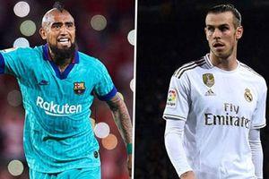 Đội bóng của Beckham phủ nhận liên hệ với Bale và Vidal