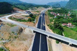 Những doanh nghiệp nào qua vòng sơ tuyển đầu tư cao tốc Cam Lâm - Vĩnh Hảo?