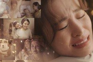 Đông Nhi bật khóc nức nở, Ông Cao Thắng xúc động nói về cảm nhận khi lần đầu được làm cha mẹ