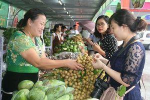 Mở rộng cơ hội tiêu thụ nông sản và xuất khẩu nông sản chủ lực