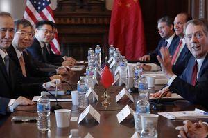 Mỹ, Trung nối lại đàm phán thương mại