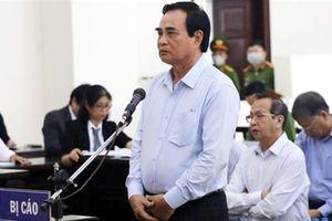 Cựu quan Đà Nẵng kêu 'không thực quyền': Thật không?