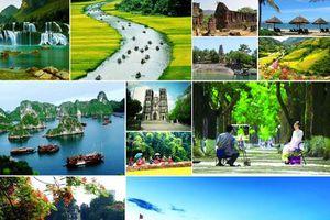 Nghiên cứu, đề xuất giải pháp đẩy mạnh quảng bá, phát triển du lịch