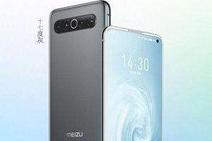 Meizu 17 và 17 Pro xuất hiện trên Geekbench với RAM 8GB và 12GB