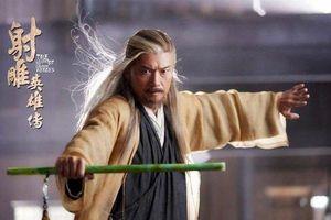 Kiếm hiệp Kim Dung: Chuyện ít biết về ông nội của Đông Tà Hoàng Dược Sư
