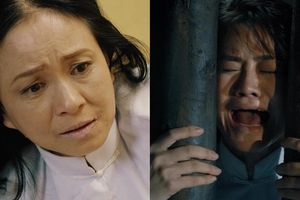 Review tập 10 Phượng Khấu: 'Tân binh' thị nữ ăn liên hoàn tát, bị vu oan rồi vào tù khóc nức nở