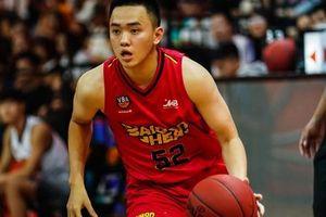 Saigon Heat nổ bom tấn trao đổi với Nha Trang Dolphins: Vĩnh Quang cùng một lượt bảo vệ cho pick 1 tại VBA Draft 2020