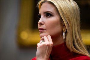 Thư ký riêng con gái ông Trump mắc COVID-19