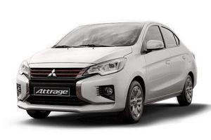 Bảng giá xe Mitsubishi tháng 5/2020: Đồng loạt giảm giá