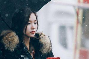 Khí chất trầm buồn khiến fan vương vấn của Mina (Twice)