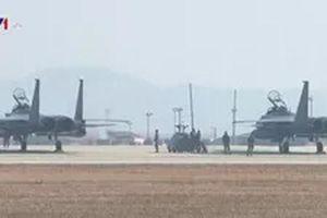 Căng thẳng Hàn Quốc - Triều Tiên 'tăng nhiệt'