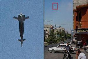 Bom dẫn đường Mỹ tấn công lệch mục tiêu 5,5 km