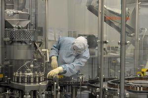 Hungary xây dựng nhà máy sản xuất vacxin trong bối cảnh dịch bệnh