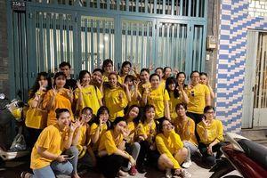 Fandom của Jack trao quà đến người vô gia cư ở Sài Gòn, lan tỏa tinh thần vì cộng đồng