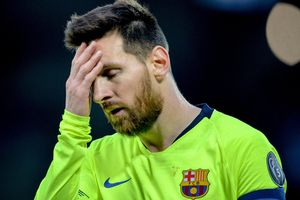 'Messi ở top đầu, nhưng Maradona là thế giới khác'