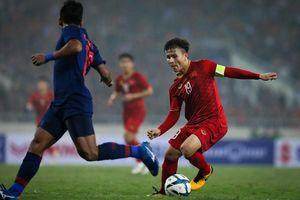 Quang Hải nằm trong nhóm những cầu thủ tấn công hay nhất châu Á