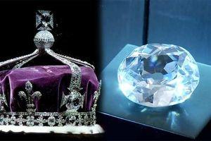 Bí ẩn viên kim cương mang 'lời nguyền' khiến đàn ông gặp họa
