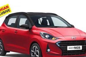 Ô tô Hyundai mới vừa rẻ chỉ 249 triệu đồng vừa tiết kiệm xăng