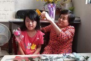 Cô giáo khuyết tật và hành trình 'truyền cảm hứng'