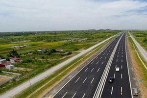 Hoàn thành sơ tuyển nhà đầu tư dự án cao tốc Bắc - Nam