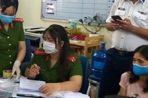 Bắt 5 đối tượng trong đường dây ma túy Lạng Sơn - Hải Phòng