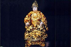 Những người mẹ vĩ đại trong lịch sử Việt Nam