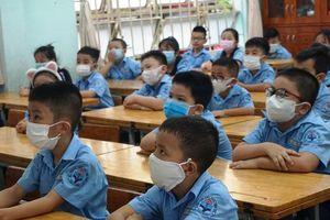 TP.HCM cho phép các trường tổ chức hoạt động căn tin, bán trú