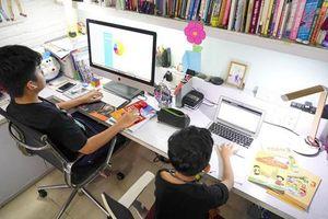 Bộ GD-ĐT yêu cầu xác định mức thu hợp lý dạy học trực tuyến trong thời gian nghỉ học tránh dịch Covid-19