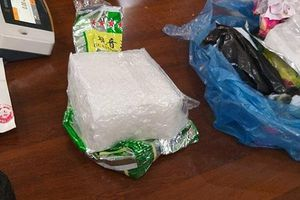 Triệt phá đường dây ma túy liên tỉnh, thu giữ hơn 2,6 kg ma túy