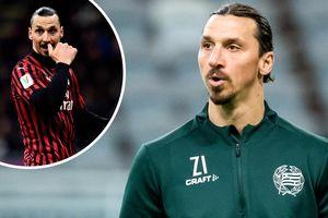Ibrahimovic về Thụy Điển làm cầu thủ kiêm ông chủ