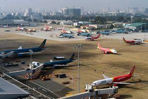 Sẽ không xem xét thành lập hãng hàng không mới vào thời điểm này