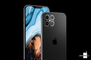 iPhone 12 Pro có thể trang bị màn hình siêu mượt, pin 4.400 mAh