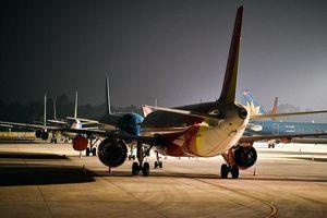 Bộ GTVT tạm ngừng xét lập hãng bay mới vì Covid-19