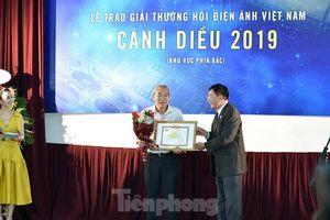 'Về nhà đi con' ẵm Vàng, VFC thắng lớn hạng mục truyền hình tại Cánh diều 2019