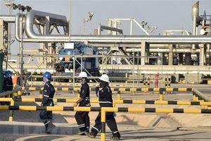 Saudi Arabia: Lợi nhuận của tập đoàn dầu mỏ Aramco giảm theo giá dầu