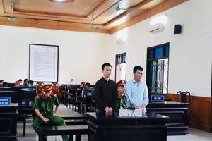 Hà Tĩnh: Hai kẻ vận chuyển ma túy nhận án tử hình