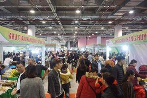 Ngày 15/5 sẽ diễn ra Hội chợ OCOP Quảng Ninh - Hè 2020