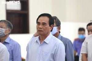 Cựu Chủ tịch Đà Nẵng Văn Hữu Chiến được giảm 2 năm tù