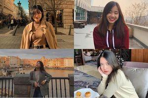 Lý do nào khiến 4 cô nàng du học sinh này sở hữu kênh YouTube hàng trăm nghìn subcriber?