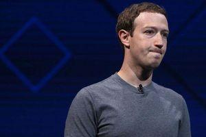 Nhóm xem nội dung độc hại cho Facebook nhận 52 triệu USD