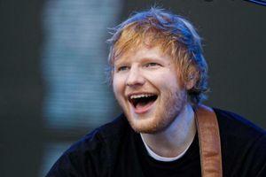 Ed Sheeran trở thành triệu phú dưới 30 tuổi giàu nhất nước Anh