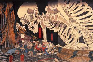 Yokai Nhật Bản tác oai tác quái khắp các trang sách, manga và phim ảnh