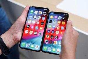 Ảnh hưởng dịch Covid-19, doanh số iPhone giảm 77%