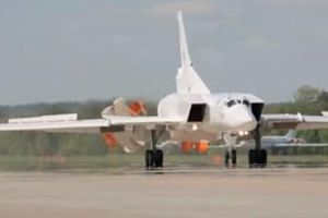 Nga thử nghiệm tên lửa siêu vượt âm mới trên máy bay Tu-22M3