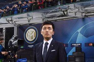 Thiếu gia trẻ tuổi Trung Quốc sở hữu CLB Inter Milan: Đẹp trai, hội chị em gọi là 'hoàng tử ngôn tình'