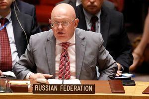 Mỹ khẳng định vẫn là một bên tham gia thỏa thuận hạt nhân Iran, Nga lên tiếng