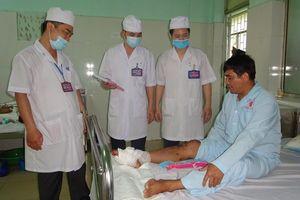 Bệnh viện Quân Y 211: Người bảo vệ thầm lặng của nhân dân