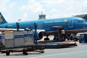 Sẵn sàng triển khai tự động hóa quản lý hàng hóa đường hàng không